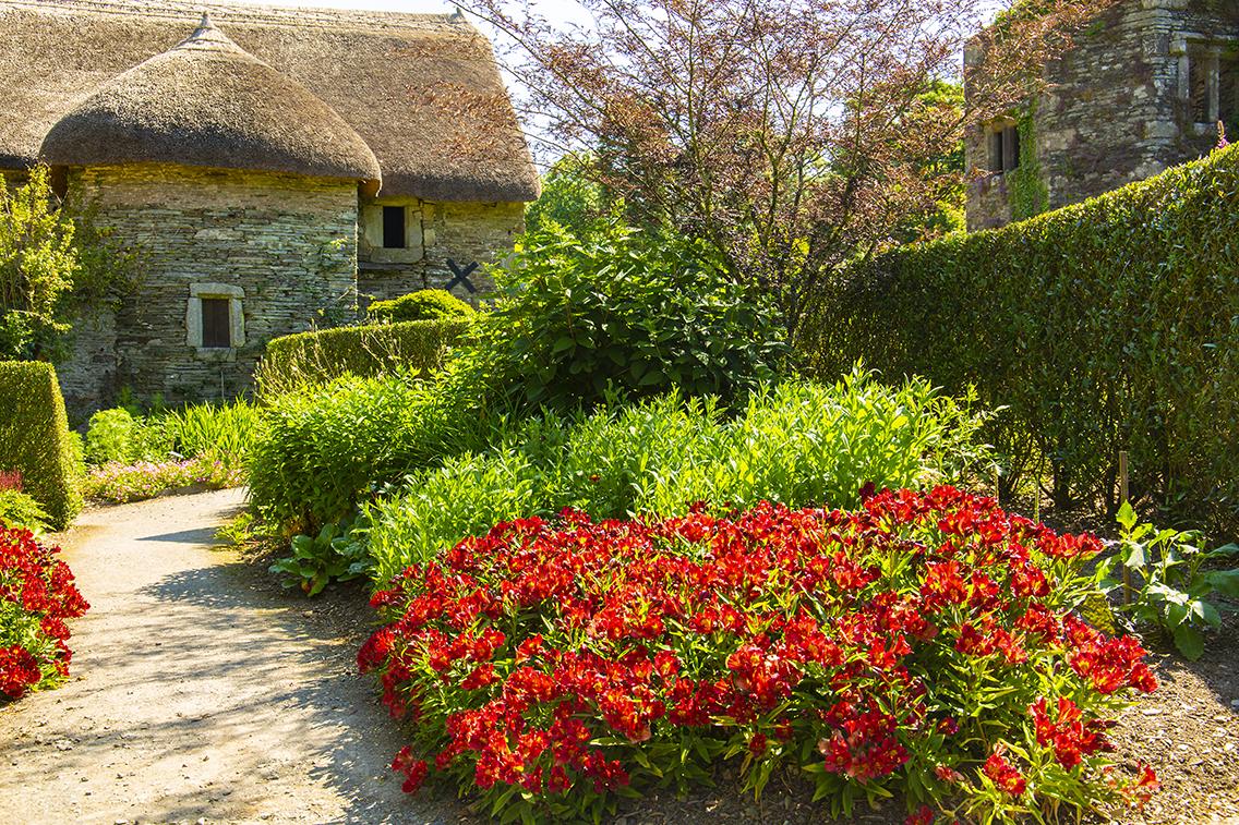 garden house 1