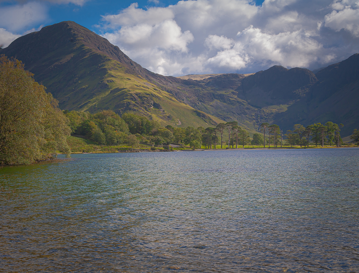 buttermere 33